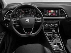 2017 Yeni Seat Facelift Donanımları Oto Kokpit
