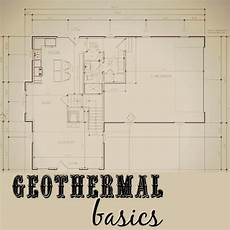 geothermal house plans geothermal basics for new construction newlywoodwards
