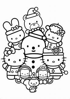 weihnachten 31 ausmalbilder hello