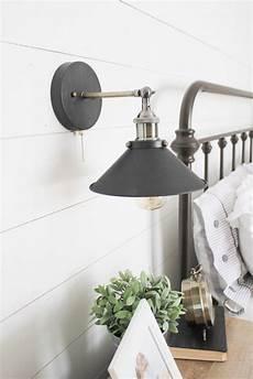Wall Mounted Bedroom Wall Lights Ideas by Home Farmhouse Master Bedroom Fixer Fan