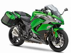 Z1000sx Tourer My 2018 Kawasaki United Kingdom