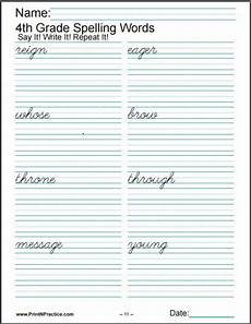 printable worksheets for kids print and practice