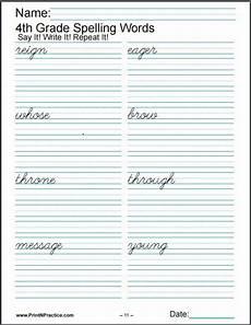 homeschool spelling worksheets 22416 printable worksheets practice homeschool worksheets