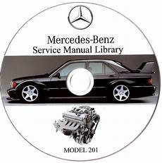 car maintenance manuals 1993 mercedes benz w201 transmission control mercedes benz w201 service repair workshop manual 190e 190d 1984 1993 on cd ebay