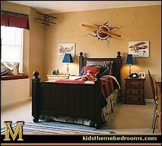 apartment design for pilot aviation airplane theme bedroom aviation themed bedroom ideas