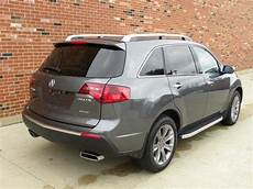 find used 2012 acura mdx sh awd w advance package in