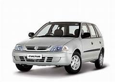 Suzuki Cultus Pakistan  Car Wallpapers & Images All The