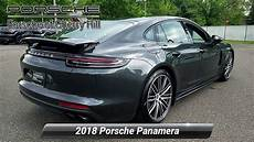 buy a used porsche panamera 4s 2018 cherry hill nj