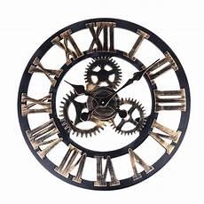 aliexpress buy 40cm vintage clock european retro 3d