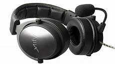 Test Xtrfy H1 Headset Allround Pc