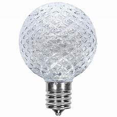 led globe g50 cool white opticore led globe light bulbs