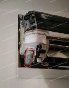 clim qui fuit d 233 pannage climatisation probl 232 me avec un split de ma