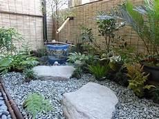 So Legen Sie Einen Kleinen Japanischen Garten An Tipps