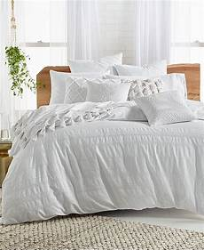 lucky brand stripe embroidery bedding collection reviews bedding collections bed bath