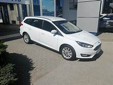 Ford Focus Kombi 1 0 Ecoboost Rival X 92kw M6 5d