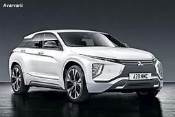 New Mitsubishi Lancer To Be Radically Reborn As A