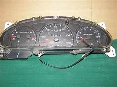 buy car manuals 1989 mercury sable instrument cluster purchase 2001 2002 mercury sable 2001 2002 ford taurus speedometer cluster 133k motorcycle in