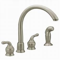 Moen Kitchen Faucet Repair Parts Faucet 7786 In Chrome By Moen