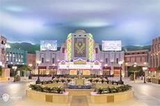 Miral Announces Warner Bros World Abu Dhabi Will Open
