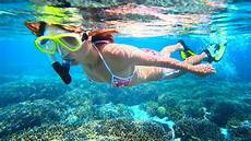 best snorkeling youtube