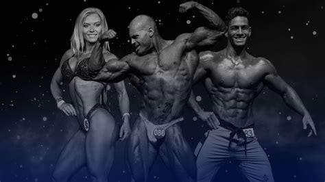Svenska Bodybuilders