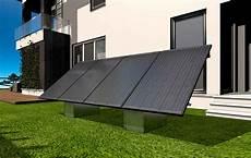 panneau solaire autoconsommation panneau solaire au sol