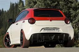 Marangoni M430 Alfa Romeo MiTo  Car Tuning