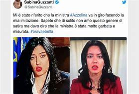 Sabina Guzzanti