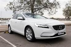 Volvo V40 2018 - volvo v40 2018 review carsguide