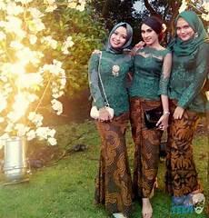 30 Model Kebaya Modern Cantik Wisuda Muslim Terbaru 2020