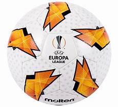 Sport Europa Catalog by Molten Europa League Official Match