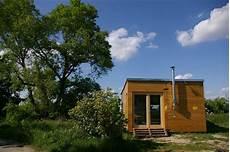 Mini Häuser Bauen - wohnen im mini haus biorama