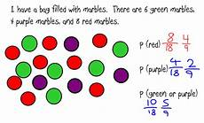 probability worksheets marbles 5837 miss kahrimanis s probability