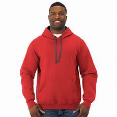 fruit of the loom pullover fruit of the loom sofspun hooded pullover sweatshirt all