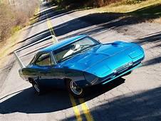 Muscle Car Madness  69 Dodge Charger Daytona Hotrod