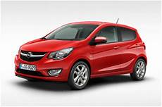 neuer opel karl official opel karl 2015 safety rating