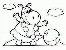 animal coloring page for toddlers 17335 easy animal coloring pages for coloring home