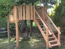 Baumhaus Bauen In 9 Schritten Zum Selbstgebauten Bauhaus