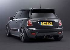 new mini cooper works gp reportedly still a few years
