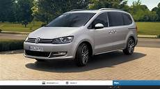 Vw The New Sharan Visualizer On Behance