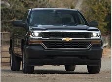 New 2018 Chevrolet Silverado 1500   Price, Photos, Reviews