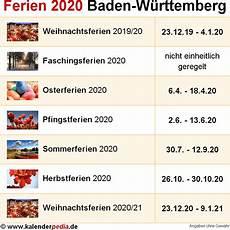 faschingsferien bayern 2020 ferien baden w 252 rttemberg 2020 220 bersicht der ferientermine