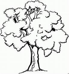 Malvorlage Baum Hochzeit Ausmalbilder Blumen Und Baume