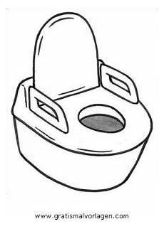 Malvorlagen Toilette Ausmalen Toilette 12 Gratis Malvorlage In Diverse Malvorlagen