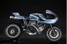 Ducati Cafe Racer Clothing