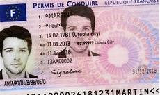 32 millions pour mettre au point le nouveau permis de conduire