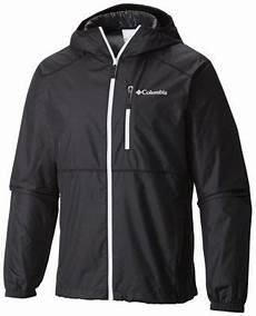 s flash forward windbreaker jacket columbia