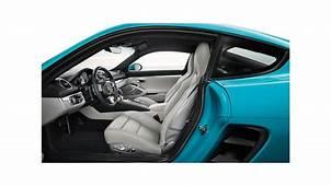 Porsche 718 Photos Interior Exterior Car Images  13534