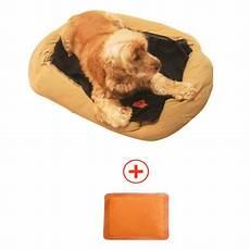 tapis chauffant chien exterieur tapis r 233 chauffant pour chien lit chaud pour chien avec bouillottes