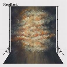 5x7ft Abstract Vintage Vinyl Photography Backdrop by Neoback 5x7ft Vinyl Cloth Portrait Master Photo